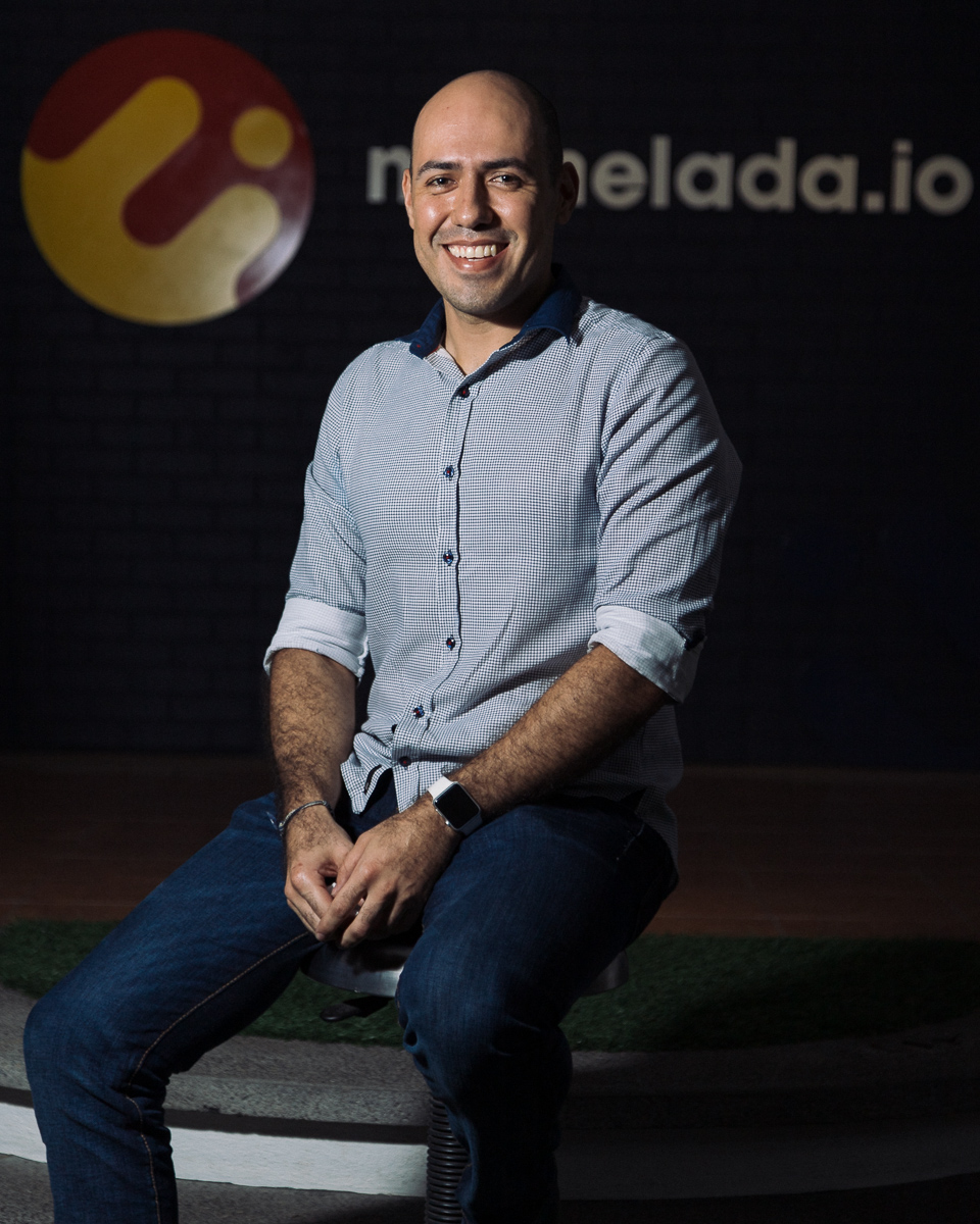 Sergio Montoya